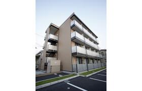 1K Mansion in Harada minami - Toyonaka-shi