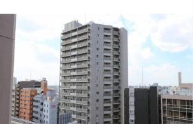 1K Apartment in Hatagaya - Shibuya-ku