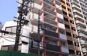 1K Mansion in Minamikyuhojimachi - Osaka-shi Chuo-ku