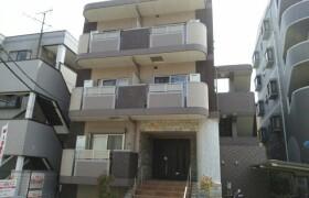 横浜市都筑区北山田-1K公寓大厦