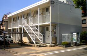 1K Apartment in Kotsukicho - Kagoshima-shi