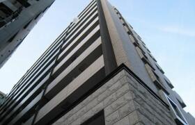 1K Apartment in Shinyokohama - Yokohama-shi Kohoku-ku