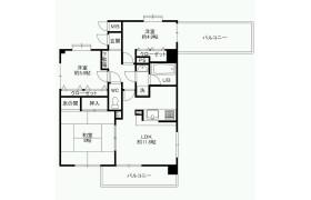 西東京市 - 保谷町 大厦式公寓 3LDK