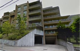 4LDK Apartment in Minamiazabu - Minato-ku