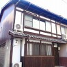 6SK House to Buy in Kyoto-shi Shimogyo-ku Exterior