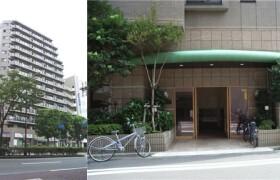 1K Apartment in Higashidacho - Kawasaki-shi Kawasaki-ku