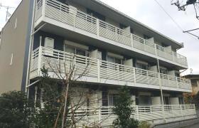 足立区小台-1K公寓大厦