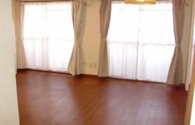 1LDK Apartment in Chikko - Osaka-shi Minato-ku