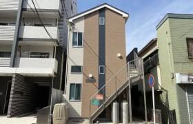 Whole Building {building type} in Mutsumicho - Yokohama-shi Minami-ku
