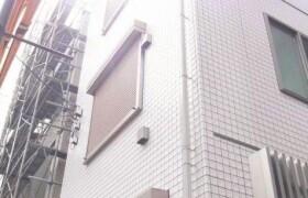 港区 - 白金 公寓 1K
