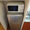 1K Apartment to Rent in Ichinomiya-shi Interior