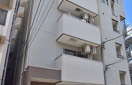 豊島區池袋(2〜4丁目)-2LDK公寓大廈