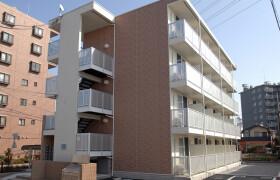 1K Mansion in Kitakoshigaya - Koshigaya-shi