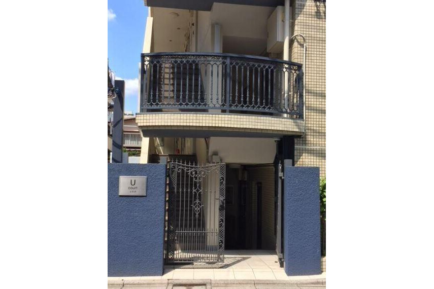 Whole Building Apartment to Buy in Setagaya-ku Exterior