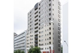 1R 맨션 in Shinjuku - Shinjuku-ku
