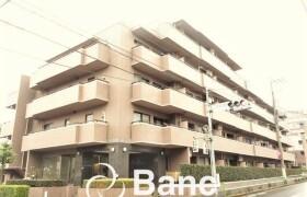 3LDK {building type} in Akatsuka - Itabashi-ku