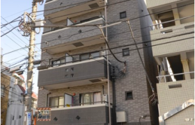 1K Apartment in Waseda tsurumakicho - Shinjuku-ku