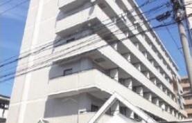 1R Apartment in Ozu - Hiroshima-shi Minami-ku