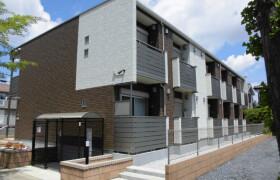 1R Apartment in Ochayamacho - Higashimatsuyama-shi