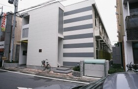 1K Apartment in Yonchome - Kyoto-shi Kamigyo-ku