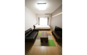 1R Mansion in Ochikawa - Hino-shi