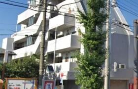 八王子市大和田町-1K{building type}