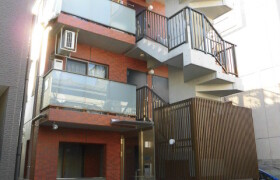 1LDK Mansion in Oi - Shinagawa-ku
