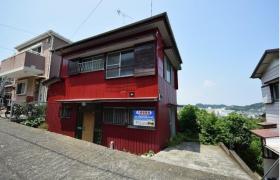 Whole Building {building type} in Morisaki - Yokosuka-shi