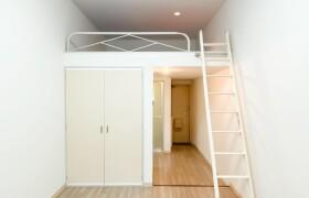 1R Apartment in Minamioya - Machida-shi