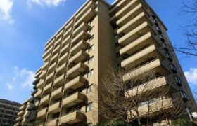 澀谷區広尾-3LDK公寓大廈