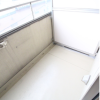 3LDK Apartment to Rent in Osaka-shi Naniwa-ku Balcony / Veranda
