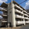 2K Apartment to Rent in Fuchu-shi Exterior