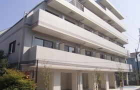 1K Mansion in Eharacho - Nakano-ku