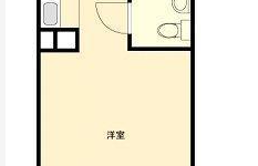 1R Mansion in Saiwaicho - Kawaguchi-shi