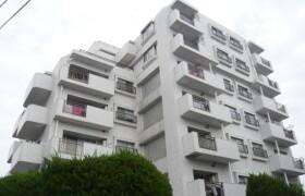 2DK Apartment in Chikushigaoka - Fukuoka-shi Minami-ku