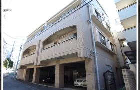 2DK Mansion in Takadanobaba - Shinjuku-ku