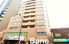1DK {building type} in Minamicho - Itabashi-ku