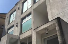 港区 - 白金台 大厦式公寓 1DK