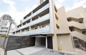 1K Mansion in Azabumamianacho - Minato-ku