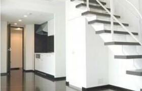 港区高輪-1LDK公寓大厦