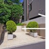 2LDK Apartment to Rent in Chiyoda-ku Outside Space