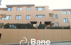 品川区東五反田-2LDK{building type}