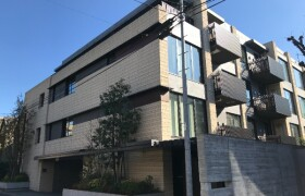 2LDK {building type} in Sarugakucho - Shibuya-ku