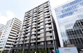 1SLDK {building type} in Shimomeguro - Meguro-ku