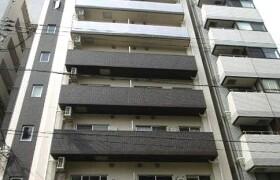 大阪市浪速區大国-1R{building type}