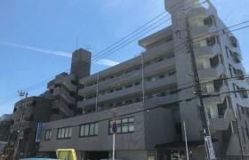 3DK Mansion in Minamigyotoku - Ichikawa-shi