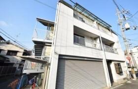1K Mansion in Sugahara - Osaka-shi Higashiyodogawa-ku