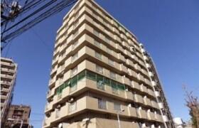 1R Apartment in Minowa - Taito-ku