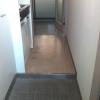1K Apartment to Rent in Ota-ku Entrance