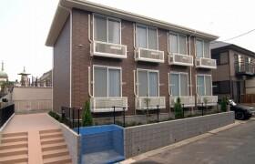 大田區南馬込-1K公寓